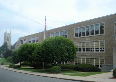 St. Theresa's School West Roxbury, MA